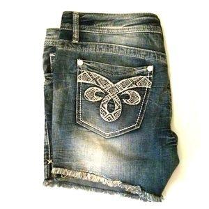 Seven Jean shorts--Price dropped